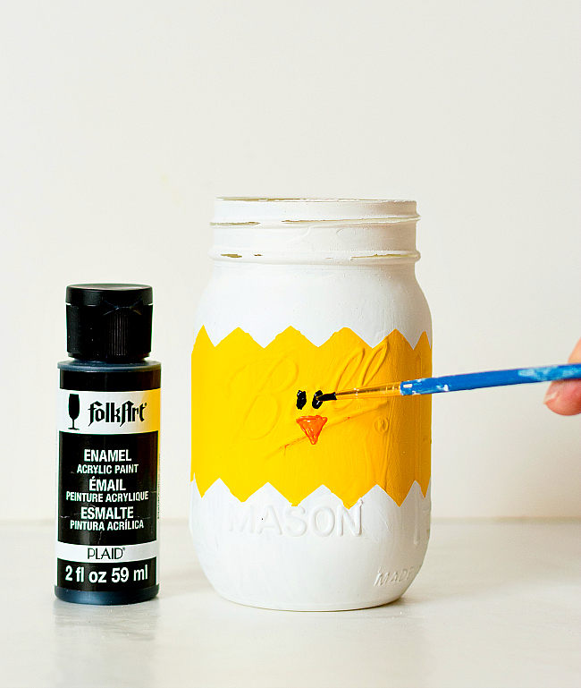 Peeps Craft Idea