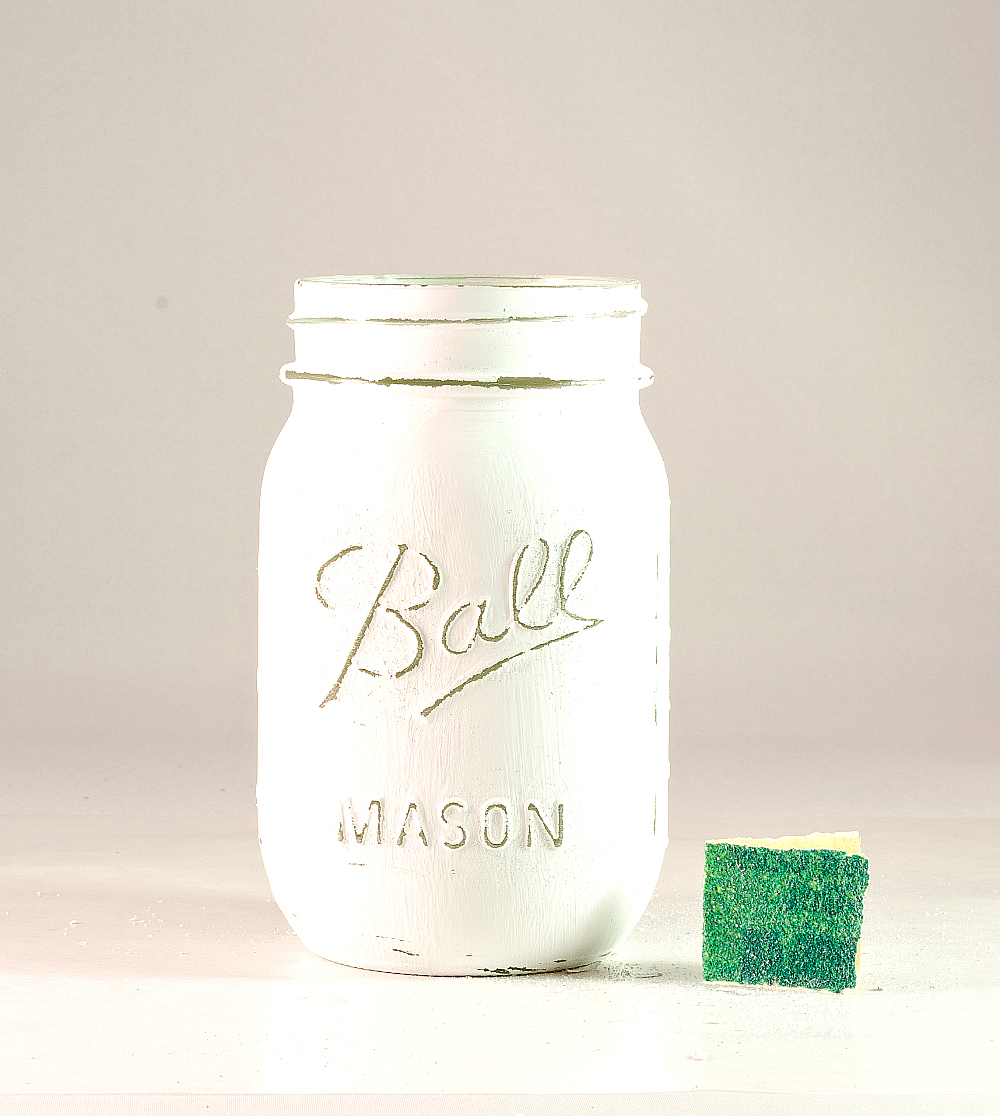 Mason Jar Craft for Kids