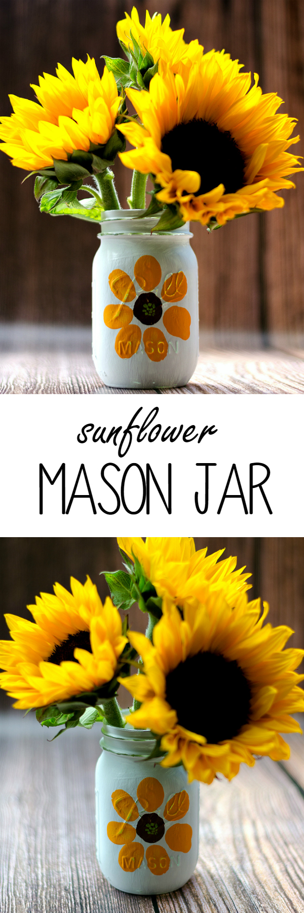 Mason Jar Craft Ideas for Kids