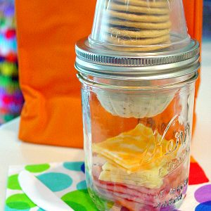 Mason Jar Recipe Idea