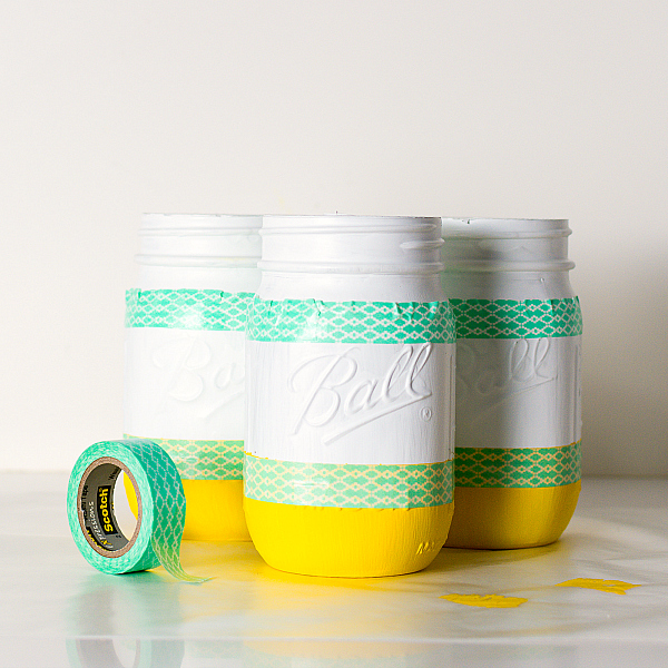 Mason Jar Crafts for Kids