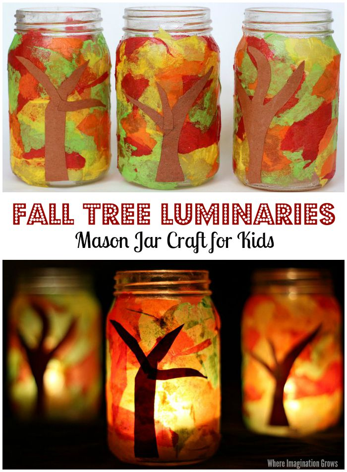 Kid Fall Craft Ideas Part - 40: Are You Looking For A Fun Fall Craft Ideas To Make With The Kids?