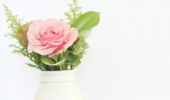 Easy Valentine Hearts Mason Jar - Simple Valentine's Day Craft Idea with Mason Jars